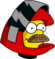 Stupid Sexy Flanders Icon