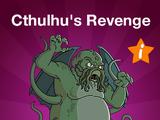 Cthulhu's Revenge 2019 Event