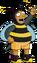 Unlock bumblebeeman