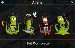 Aliens Character Collection 2