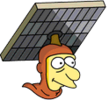 Citizen Solar Happy Icon