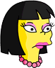 Cookie Kwan Sad Icon