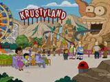 Krustyland (area)