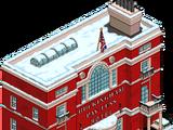 Buckingham Pay-Less Motel