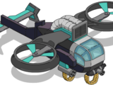 Hover-Copter