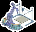 3D Printer Sidebar