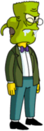 Alien Smithers