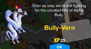 Bully-Vern Unlocked