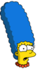 Marge Confused Icon