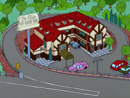 Ye Olde Off-Ramp Inn in the show