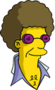 Disco Stu Icon