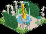 Marge Sculpture Garden