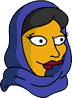 Nasreen Icon