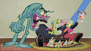 Treehouse of Horror XXVI Promo 1