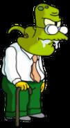 Alien Moleman