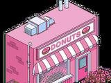 Donut Day 2016 Promotion