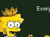 Queen Helvetica