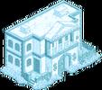 Snow Bank Menu