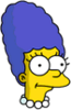Baby Marge Icon