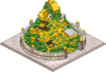 Money Mountain at Level 05