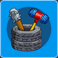 Bart Royale Store Icon