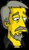 Chazz Busby Sad Icon