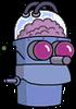 Robot Homer Default Icon