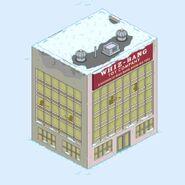 Whiz-Bang Toy Company animation