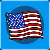 4th of July 2019 Promotion Store Icon