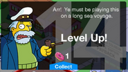Level 14 Message