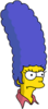 Mabel Simpson Annoyed Icon