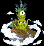 Rigellian Queen