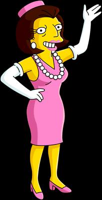 Mrs. Quimby Unlock Pix