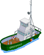 Greenpeaceboat