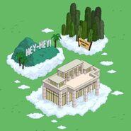 Jewish Heaven animation