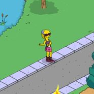 Zia Simpson Having a Dance Party (1)