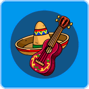 Cinco de Mayo Store Panel Store Icon