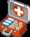 First Aid Kit Menu