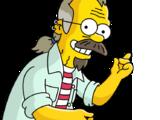 Nedward Flanders Sr.