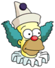 Opera Krusty Icon
