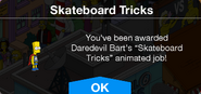 Skateboard Tricks Unlock