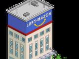 Left-mazon