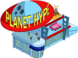 Planet Hype