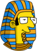Artie Ziff Pharaoh Icon