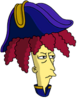 Captain Bob Annoyed Icon
