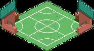 Clay Grass Field Menu