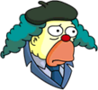 Krusty Oldconfused Icon