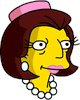Mrs. Quimby Icon