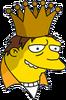 Plow King Icon