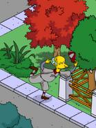 Softball Mr Burns Signaling Plays3